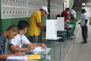 elecciones, parlamentarios andinosportoviejo14 junio 2009alberto zambrano