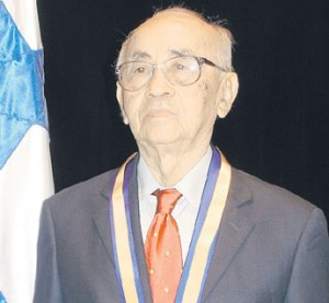 Carlos Francisco Changmarín