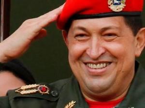 Comandante-Hugo-Chávez