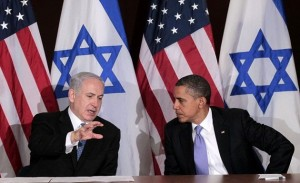 israel EE.UU.