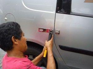 seguridad en vehiculos