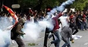 sindicato turquia