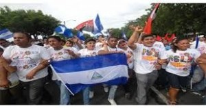 nicaragua revolucion sandinista
