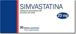 simvastatina