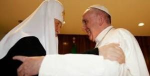 francisco y patriarca