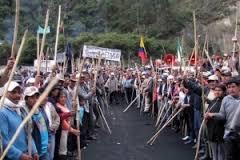 representantes sindicales