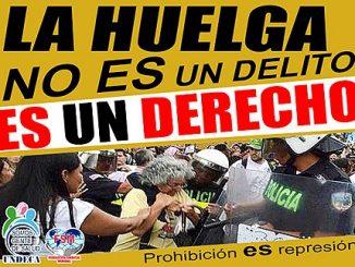 huelga costa rica