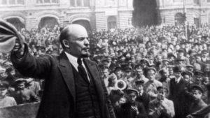partido bolchevique