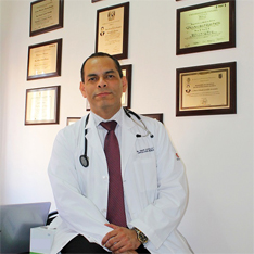 Dr. Omar Castillo