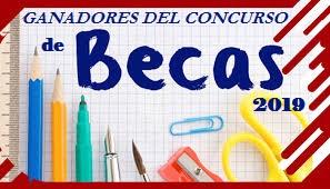 becas 2019 2