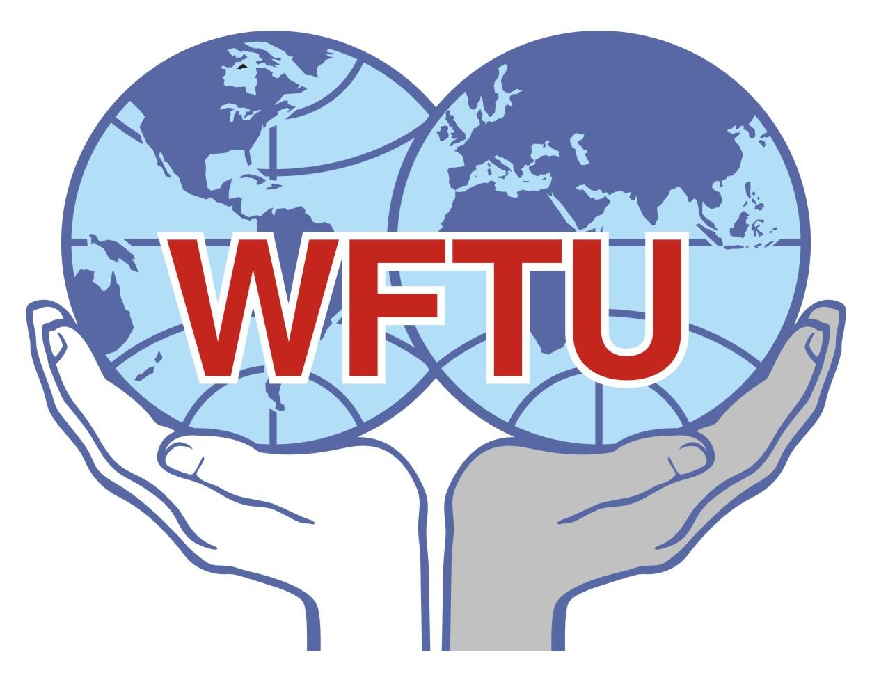 Logo WFTU