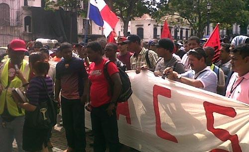huelga-de-trabajadores-en-el-canal-de-panama