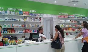 tecnico de farmacia