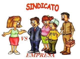 sindica vs empresa